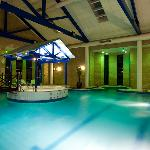 Hallmark Hotel Gloucester Pool