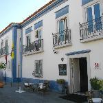 Foto de Hotel Dom Jorge De Lencastre
