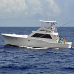 Fish Curacao Charter Fishing & Trips