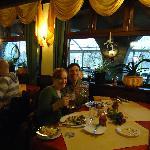 Kranenturm Restaurant