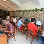 My Internet Cafe