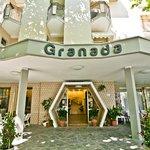 Hotel Granada Igea Marina