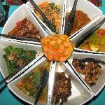 Ricetafel