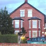Photo de Chester Brooklands Bed and Breakfast