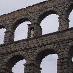 Aqueduto Romano sec. I e II
