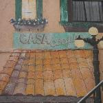 Casa Coquina