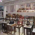 Museum of Popular Aegean civilization