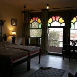 Photo de Haveli Inn Pal