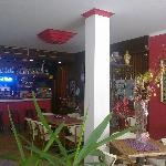 soggiorno-sala bar