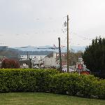 seeing Anacortes from inn