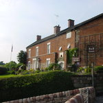 The Malthouse B&B, Alton, Staffordshire - one mile from Alton Towers