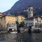 Photo de Casa Cantoniera Como