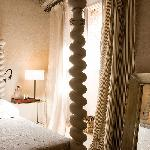 Villa San Pietro - Bedroom