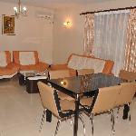 Hotel Africana Foto
