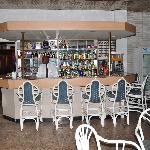 Hotel Africana Bar