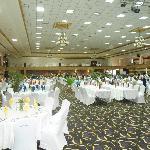 Hotel Africana Nile Hall