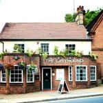 The Greyhound Public House, Ipswich