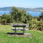 View point bench