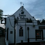 Swan and Talbot, Wetherby
