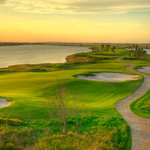 Moody Gardens Golf Course Foto