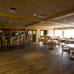 Crow's Nest Beach Bar & Grille