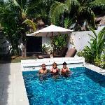 Nice pool ^__^