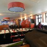Etage bar