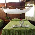 Wasai Tambopata Lodge