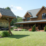 Tauschek's B & B Log Home
