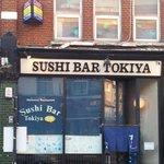 sushi bar Tokiya