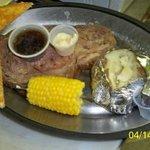 PrimeRib Dinner