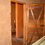 Bathroom Entry