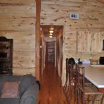 Bild från Cypress Banks Cabins