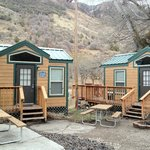 cabins to rent
