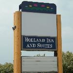 Outdoor Sign