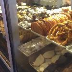 so many sweet choices!