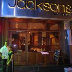 Jacksons Steakhouse照片