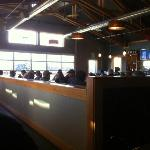 The Reserve Restaurant & Lounge at Homestead Golf & CC