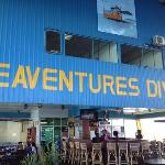 Seaventures Dive resort
