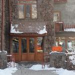 Hotel Mirhav Foto