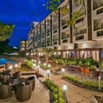 納古格蘭德酒店