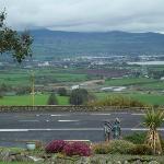 Vista sulla Baia di Dungarvan