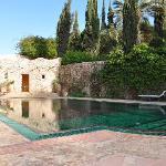 La superbe piscine Enfants
