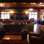Foto de Danseys Pass Coach Inn
