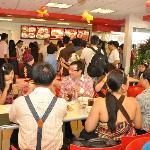 Original Singapore Chicken Rice
