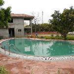 Swimming Pool @ Myrica