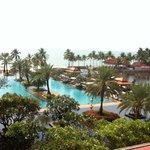 swimming pool & beach
