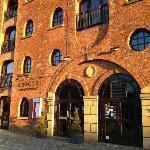 Choice Bar & Restaurant, Castle Quay