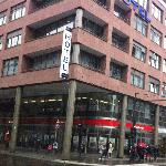Novum Select Hotel Berlin Gendarmenmarkt Foto