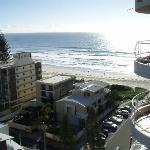 view bfrom balcony 11th floor